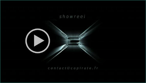 Showreel Copirate